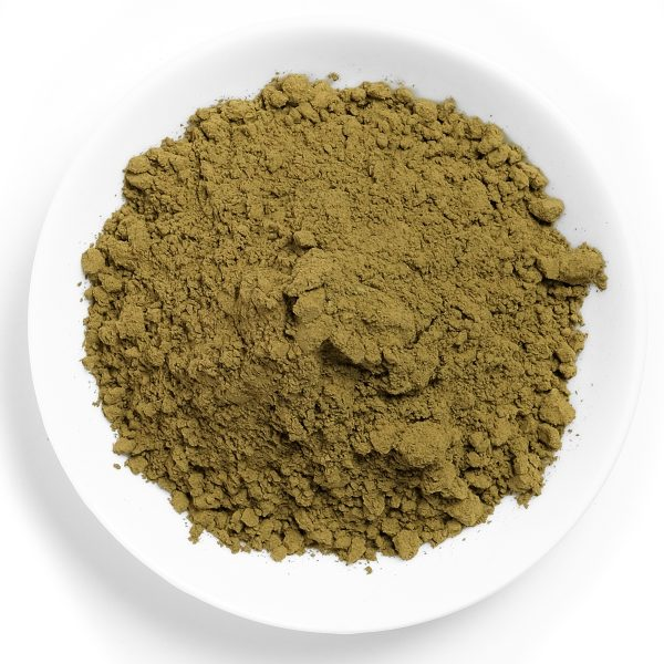 Red Bentuangie Kratom Powder