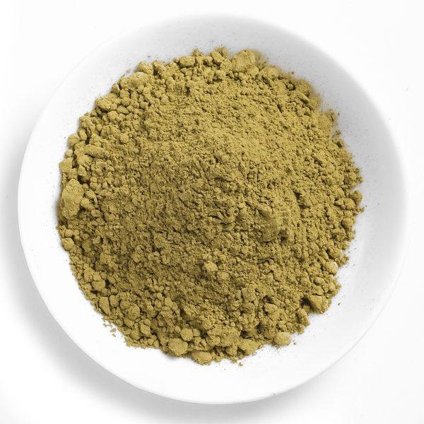 Red Hulu Kratom Powder