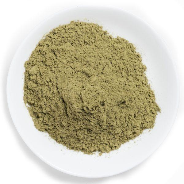 White Enhanced Kratom Powder