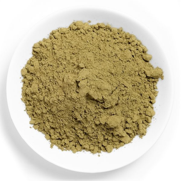 White Malay Kratom Powder