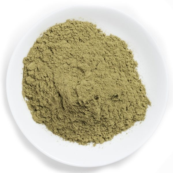 White Super Kratom Powder