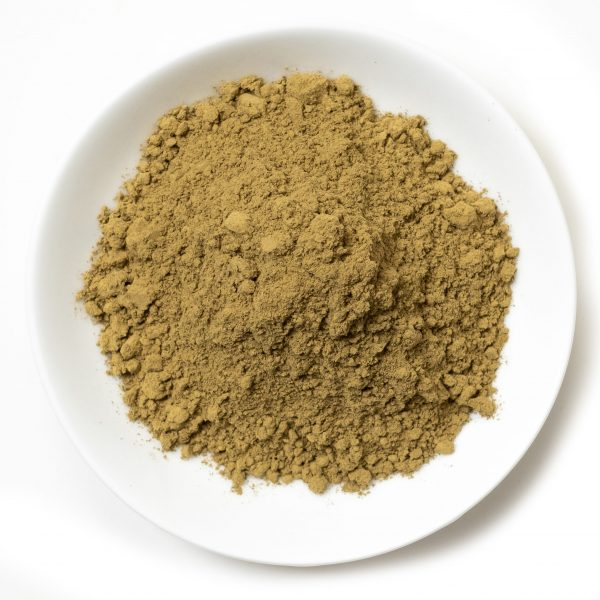 Yellow Reserve Kratom Powder